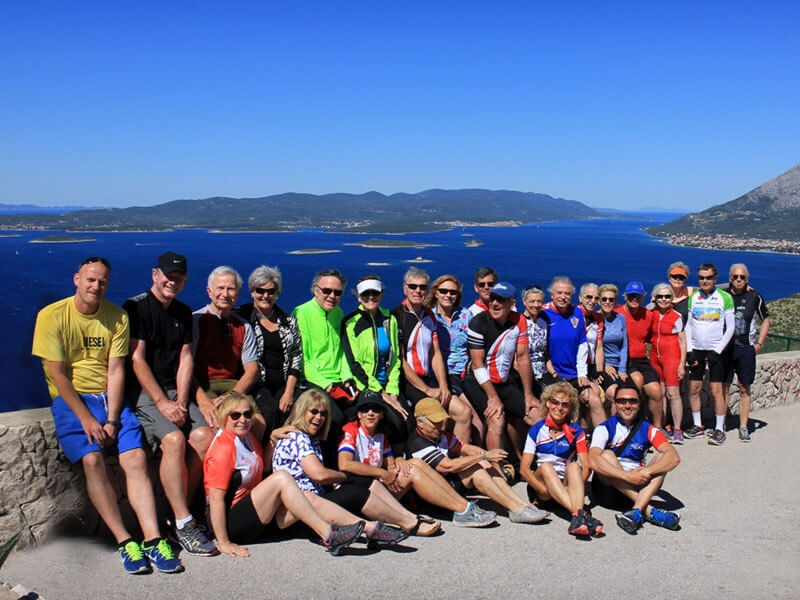 Cycling Tour Europe Self Guided